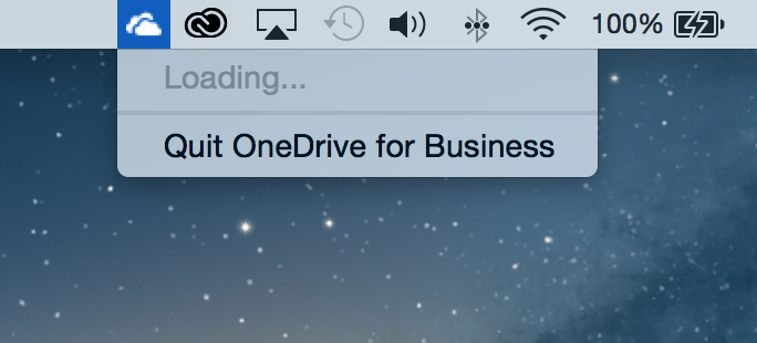 OneDrive for Business limits