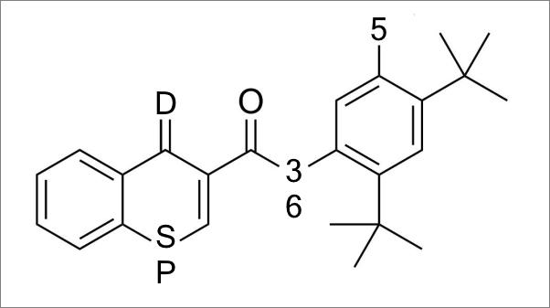chemical imbalance
