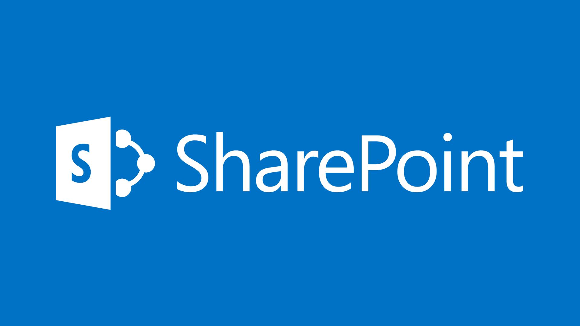 SharePoint upgrade